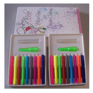 Blow Pens