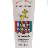 Col9r Hair Pet Magenta
